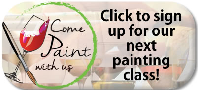 Peacock paint and sip class registration